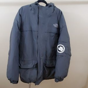 The North Face Vintage Parka